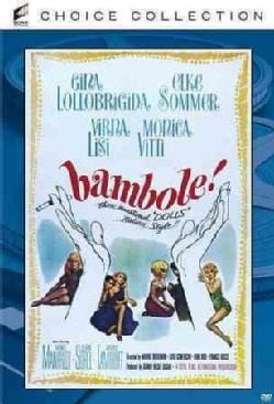 Bambole! (AKA The Dolls) (DVD)