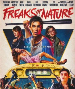 Freaks of Nature (Blu-ray Disc)