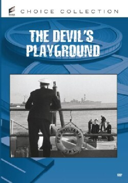 The Devil's Playground (DVD)