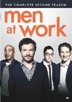 Men at Work: The Complete Second Season (DVD)