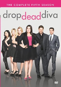 Drop Dead Diva: The Complete Fifth Season (DVD)
