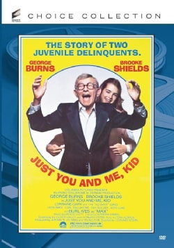 Just You and Me, Kid (DVD)