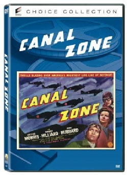 Canal Zone (DVD)