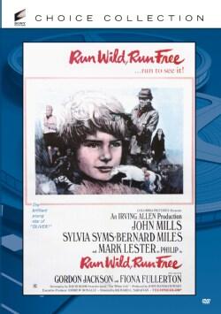 Run Wild, Run Free (DVD)