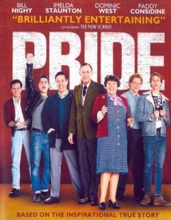Pride (Blu-ray Disc)