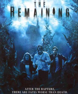 The Remaining (Blu-ray Disc)