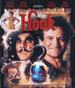 Hook (Blu-ray Disc)
