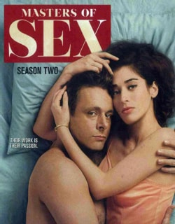 Masters of Sex: The Complete Second Season (Blu-ray Disc)