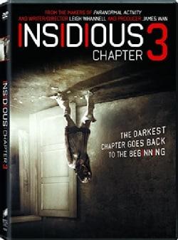 Insidious: Chapter 3 (DVD)