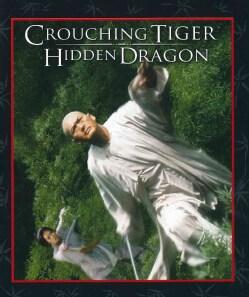 Crouching Tiger, Hidden Dragon 15 Anniversary Edition (Blu-ray Disc)
