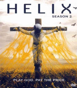 Helix: The Complete Second Season (DVD)