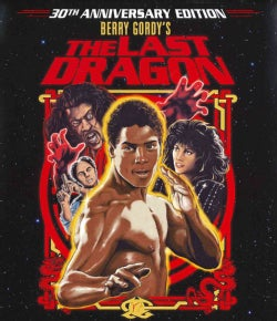 The Last Dragon (Blu-ray Disc)