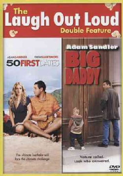 50 First Dates/Big Daddy (DVD)