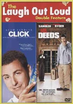 Click/Mr. Deeds (DVD)