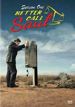 Better Call Saul: Season One (DVD)