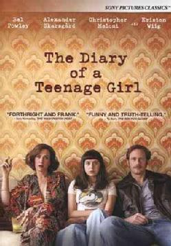 Diary of a Teenage Girl (DVD)