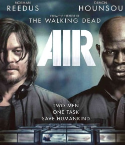 Air (Blu-ray Disc)