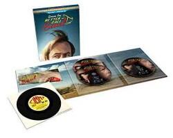 Better Call Saul: Season One (Blu-ray Disc)