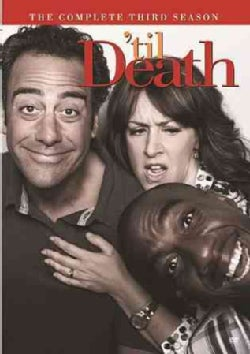 Til Death: The Complete Third Season (DVD)