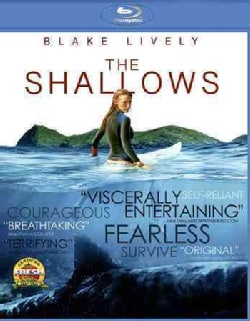 The Shallows (Blu-ray Disc)
