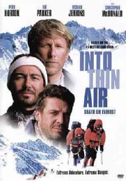 Into Thin Air: Death on Everest (DVD)