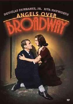 Angels Over Broadway (DVD)