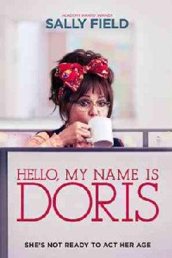 Hello, My Name is Doris (Blu-ray Disc)