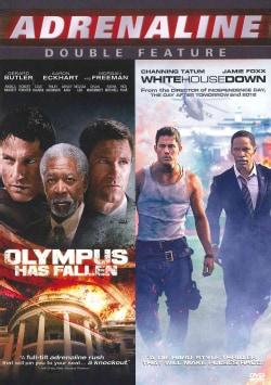 Olympus Has Fallen/White House Down (DVD)