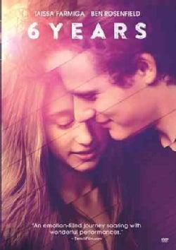 6 Years (DVD)