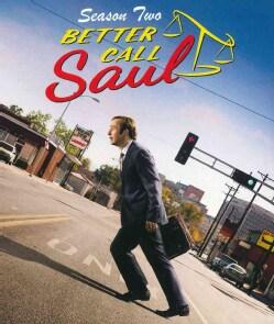 Better Call Saul: Season Two (Blu-ray Disc)