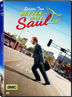 Better Call Saul: Season Two (DVD)