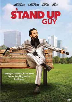 A Stand Up Guy (DVD)