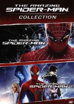 The Amazing Spider-Man/The Amazing Spider-Man 2 (DVD)