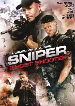 Sniper: Ghost Shooter (DVD)