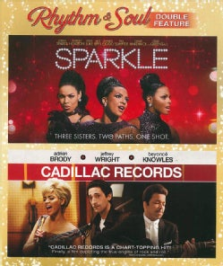Cadillac Records/Sparkle (Blu-ray Disc)