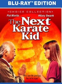 The Next Karate Kid (Blu-ray Disc)