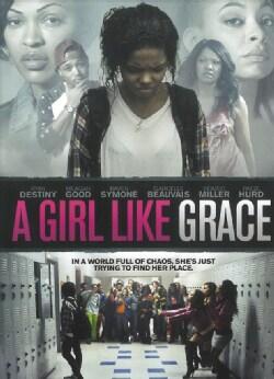 Girl Like Grace (DVD)