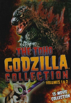Godzilla Collection