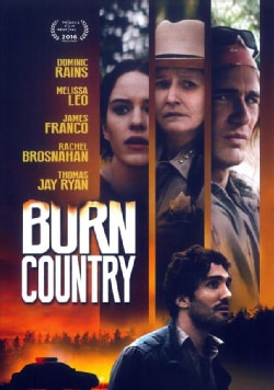 Burn Country (DVD)