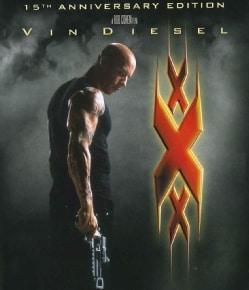 XXX (Anniversary Edition) (Blu-ray Disc)