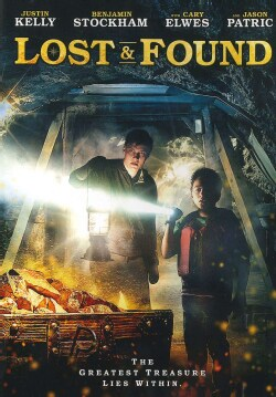 Lost & Found (DVD)