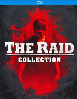 The Raid 2/The Raid: Redemption