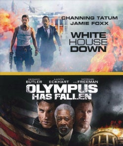 Olympus Has Fallen/White House Down