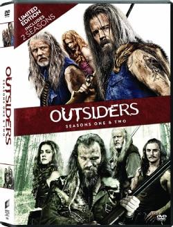 Outsiders: Season One & Two