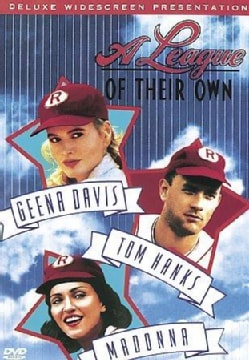 League of Their Own (DVD)