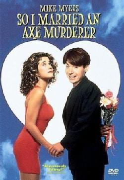 So I Married an Axe Murderer (DVD)