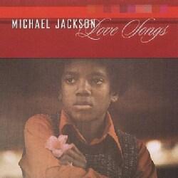Michael Jackson - Love Songs