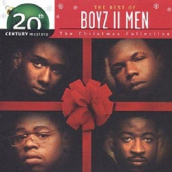 Boyz II Men - 20th Century Masters- The Christmas Collection: The Best of Boyz II Men