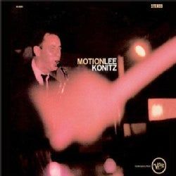 Lee Konitz - Motion