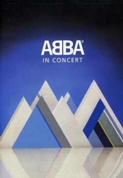 Abba: In Concert (DVD)